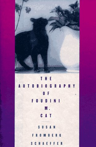 9780679454748: The Autobiography of Foudini M. Cat