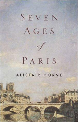 9780679454816: Seven Ages of Paris