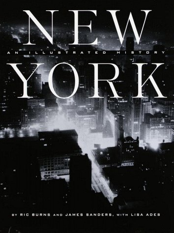 9780679454823: New York: An Illustrated History