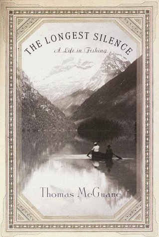9780679454854: The Longest Silence: A Life in Fishing