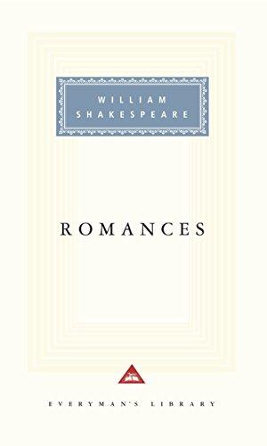 9780679454878: Romances (Everyman's Library Classics & Contemporary Classics)
