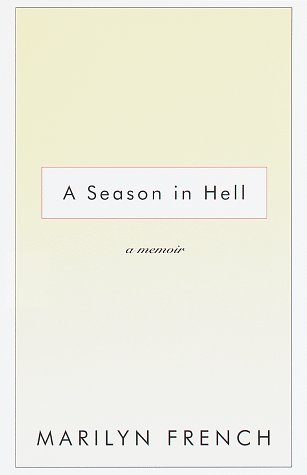 9780679455097: A Season in Hell : A Memoir