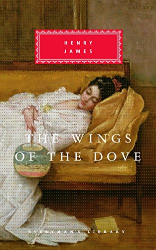 9780679455127: The Wings of the Dove (Everyman's Library Classics & Contemporary Classics)
