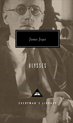 9780679455134: Ulysses (Everyman's Library Contemporary Classics Series)