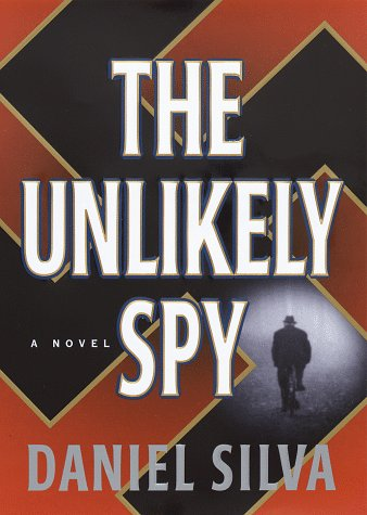 The Unlikely Spy: Daniel Silva