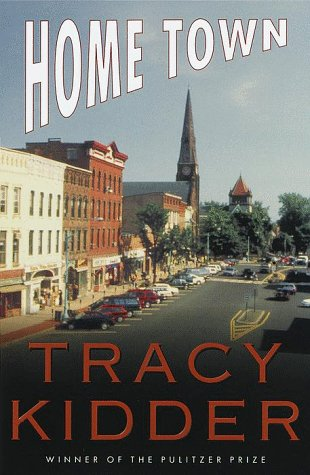 Home Town: Tracy Kidder