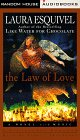 The Law of Love: A Novel With Music: Laura Esquivel