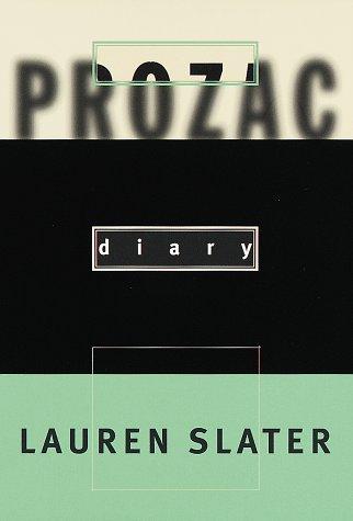9780679457213: Prozac Diary