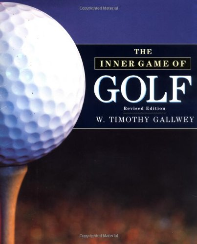 9780679457602: The Inner Game of Golf