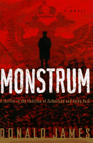 9780679457701: Monstrum: A Novel