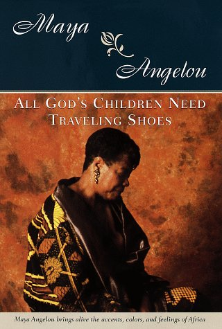 9780679457749: All God's Children Need Traveling Shoes