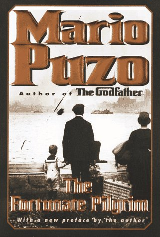 The Fortunate Pilgrim: Puzo, Mario