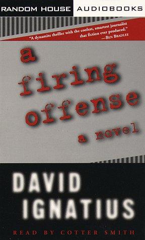 9780679459361: A Firing Offense