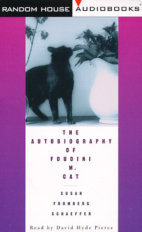 9780679460473: The Autobiography of Foudini M. Cat