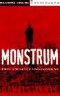 Monstrum (Abridged) (2 Audio Cassettes): Donald James, read
