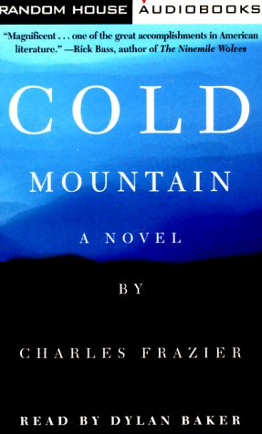 9780679460695: Cold Mountain (Abridged)
