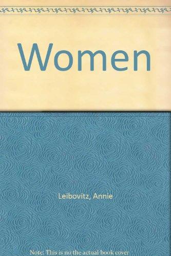 9780679462866: Women by Annie Leibovitz