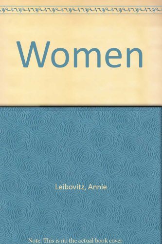 9780679462866: Women by Leibovitz, Annie