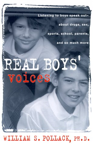 9780679462996: Real Boys' Voices