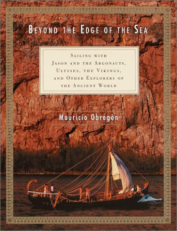 Beyond the Edge of the Sea: Sailing: Obregon, Mauricio