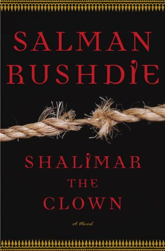9780679463351: Shalimar the Clown: A Novel