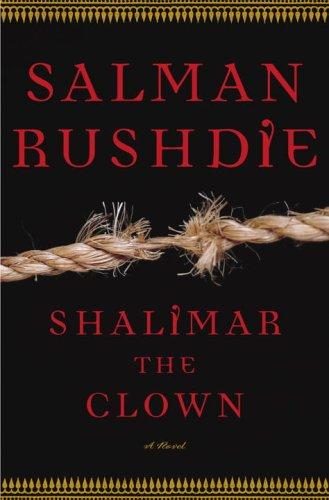 9780679463351: Shalimar the Clown: A Novel