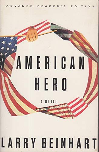 9780679472766: American Hero