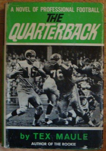 9780679500773: Quarterback