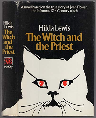 9780679502807: The Witch and the Priest