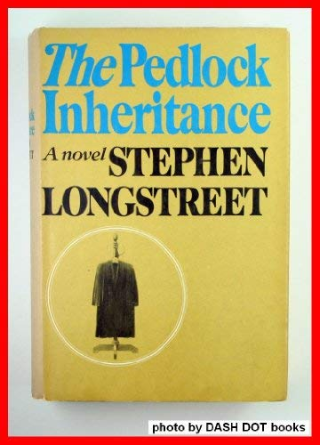 9780679502883: The Pedlock Inheritance