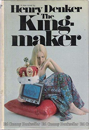 9780679503101: The Kingmaker.