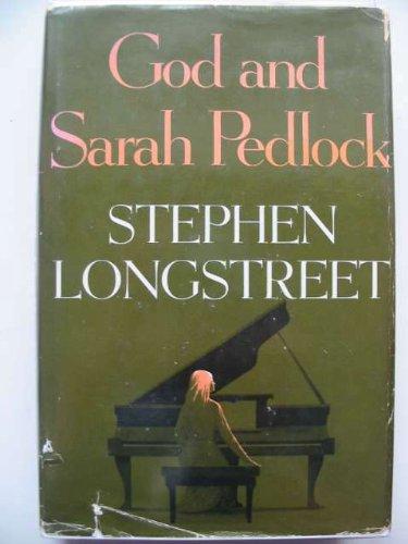9780679504825: God and Sarah Pedlock