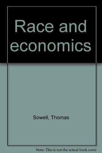 9780679505273: Race and Economics