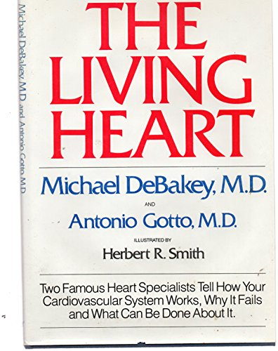9780679505754: The Living Heart