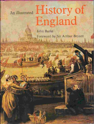 9780679505853: An illustrated history of England