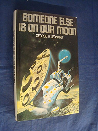 9780679506065: Someone else is on our moon