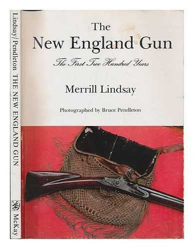 9780679506218: The New England Gun: The First Two Hundred Years