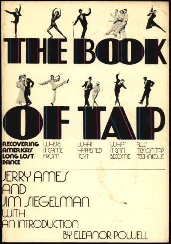 9780679506324: The Book of Tap : Recovering America's Long Lost Dance