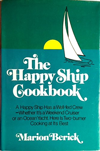 The Happy Ship Cookbook