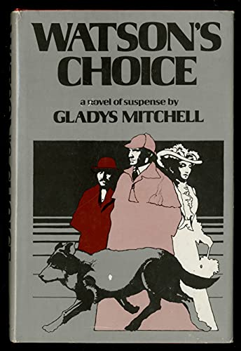 9780679506584: Watson's choice