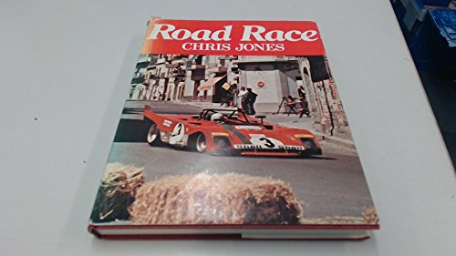 9780679507109: Road Race. [Hardcover] by Jones.