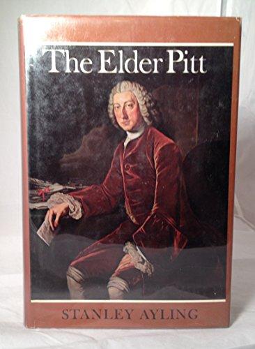 9780679507178: The Elder Pitt, Earl of Chatham