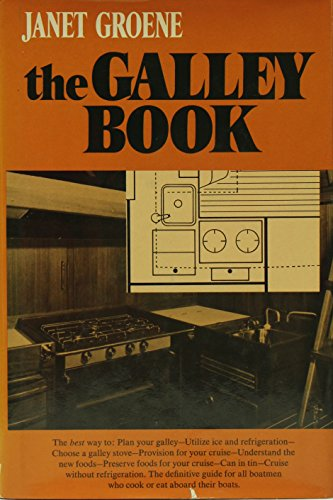 9780679507284: The galley book