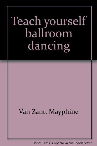 9780679507963: Teach yourself ballroom dancing