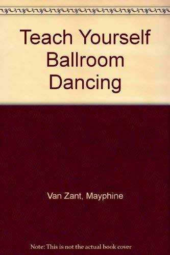 9780679507970: Teach Yourself Ballroom Dancing