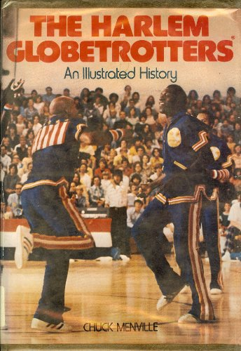 9780679508038: The Harlem Globetrotters: Fifty years of fun and games