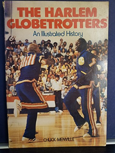 9780679508120: The Harlem Globetrotters : fifty years of fun and games
