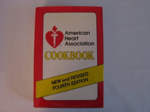 The Amerian Heart Association Cookbook