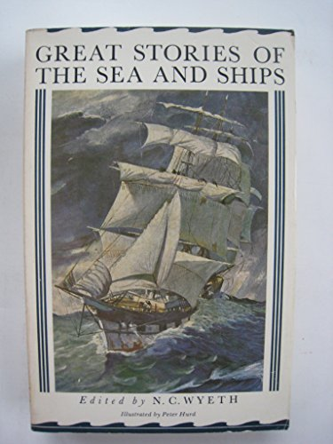 9780679510543: Great Stories of the Sea and Ships