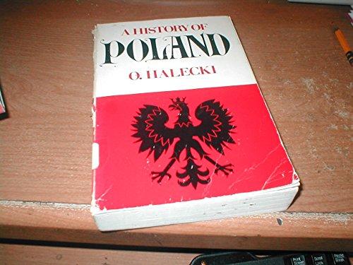 9780679510871: History of Poland